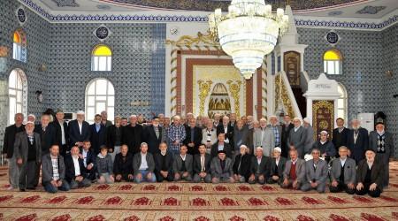 Hacı Ziya Esen Habiboğlu Hocaefendi İçin Anma Programı Düzenlendi